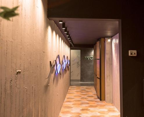 Ciel Bar Restaurant